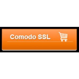 Comodo SSL for 12 Months