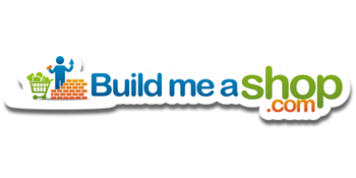 Build Me A Shop eCommerce