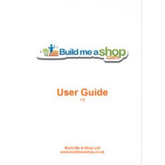 BMAS User Guide
